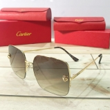 2020.07 Cartier Sunglasses Original quality-JJ (147)