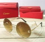 2020.07 Cartier Sunglasses Original quality-JJ (149)