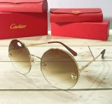 2020.07 Cartier Sunglasses Original quality-JJ (150)