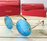 2020.07 Cartier Sunglasses Original quality-JJ (154)