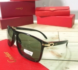 2020.07 Cartier Sunglasses Original quality-JJ (157)