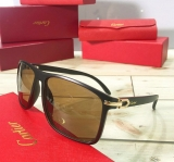 2020.07 Cartier Sunglasses Original quality-JJ (158)