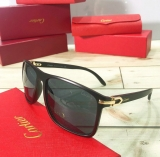 2020.07 Cartier Sunglasses Original quality-JJ (159)
