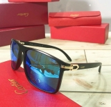 2020.07 Cartier Sunglasses Original quality-JJ (162)