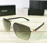 2020.07 Prada Sunglasses Original quality-JJ (22)