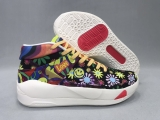 2020.09 Nike KD XIII Men Shoes - WH (12)