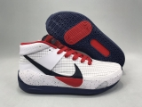 2020.09 Nike KD XIII Men Shoes - WH (6)