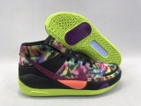 2020.09 Nike KD XIII Men Shoes - WH (9)
