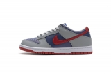 "2020.7 Super Max Perfect Nike Dunk Low ""Samba""Men And Women Shoes(98%Authentic)-LY(36)"