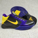 2020.09 Nike Kobe 5 Men Shoes -WH (15)