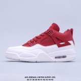 2020.09 Air Jordan 4 Women Shoes AAA-SY (4)