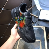 2020.09 Super Max Perfect DSQ Men Shoes -WX (5)