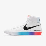 2020.09 Nike Super Max Perfect Blazer Mid '77 Vintage Have A Good Name Men And Women Shoes(98%Authentic)-LY (46)