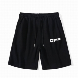 2020.09 OFF-WHITE short jeans man M-2XL (5)
