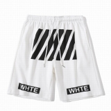 2020.09 OFF-WHITE short jeans man M-2XL (7)
