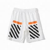 2020.09 OFF-WHITE short jeans man M-2XL (10)