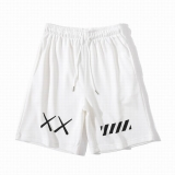 2020.09 OFF-WHITE short jeans man M-2XL (11)