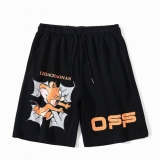 2020.09 OFF-WHITE short jeans man M-2XL (12)