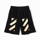 2020.09 OFF-WHITE short jeans man M-2XL (17)