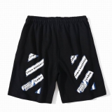 2020.09 OFF-WHITE short jeans man M-2XL (18)