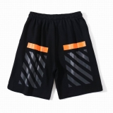 2020.09 OFF-WHITE short jeans man M-2XL (19)