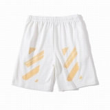 2020.09 OFF-WHITE short jeans man M-2XL (22)