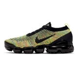 2010.09 Nike Perfect Air VaporMax 2019 Flyknit 3.0 Multicolor Black Men Shoes -LY (6)