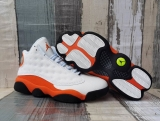 2020.09 Air Jordan 13  Men Shoes AAA -SY(8)