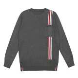 2020.09 Thom Browne sweater man M-2XL (12)