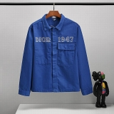 2020.09 Dior jacket man S-XL (4)