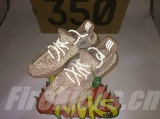 "Authentic Adidas Yeezy Boost 350 V2 ""Synth Reflective ""Men And Women Shoes -ZLDG"