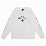 2020.09 Noah long shirt S-XL (1)
