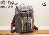 2020.10 Gucci Backpacks -XJ (17)