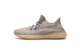 "2020.10 Normal Authentic Adidas Yeezy Boost 350 V2 ""Synth Reflective"" Men And Women ShoesFV5666-LYMTX"