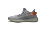 "2020.10 Normal Authentic Adidas Yeezy Boost 350 V2 ""Tail Light"" Men And Women ShoesFX9017-LY"