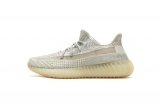 "2020.10  Normal Authentic Adidas Yeezy Boost 350 V2 ""undmark Reflective"" Men And Women ShoesFV3254-LYMTX"