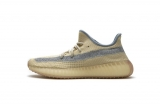 "2020.10 Normal Authentic Adidas Yeezy Boost 350 V2 ""Linen "" Men And Women Shoes-LYFY5158"