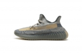 "2020.10 Normal Authentic Adidas Yeezy Boost 350 V2 ""Israfil "" Men And Women Shoes-LYFZ5421"