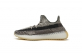 "2020.10 Normal Authentic Adidas Yeezy Boost 350 V2 "" Zyon"" Men And Women ShoesFZ1267-LY"