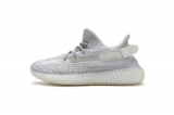 "2020.10 Normal Authentic Adidas Yeezy Boost 350 V2 "" Static Reflective"" Men And Women Shoes-LYMTX"