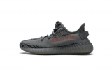 "2020.10 Normal Authentic Adidas Yeezy Boost 350 V2 ""Beluga 2.0 "" Men And Women Shoes-LY"