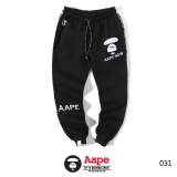 2020.09 AAPE long Pants M-2XL (15)