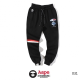 2020.09 AAPE long Pants M-2XL (14)