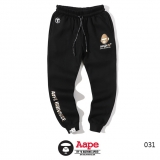 2020.09 AAPE long Pants M-2XL (11)