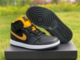 2020.10 Super Max Perfect Air Jordan 1 Mid Women Shoes -ZL (28)