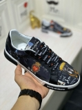 2020.10 Super Max Perfect D&G Men Shoes(98%Authentic)- WX (123)