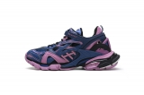 2020.10 Authentic Belishijia 4.0 Track 2 Sneaker Blue Pink Men And Women Shoes -LY (70)
