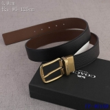 2020.10 Coach Belts Original Quality 95-125CM -JJ (14)