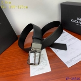 2020.10 Coach Belts Original Quality 100-125CM -JJ (18)