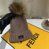 2020.10 Super Max Perfect fendi cotton hat -QQ (95)
